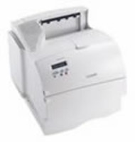 Lexmark T614 Laser Printer