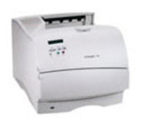 Lexmark T610 Laser Printer