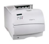 Lexmark T616 Laser Printer