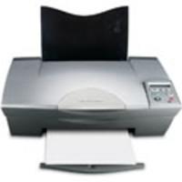 Lexmark X5250 Inkjet Printer