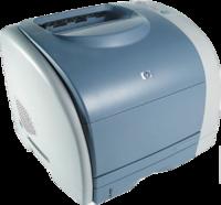 HP Colour Laserjet 1500 Laser Printer