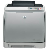 HP Colour Laserjet 2600n Laser Printer