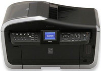 Canon MP 830 Inkjet Printer