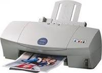 Canon BJC 6200 Inkjet Printer