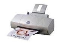 Canon BJC 6500 Inkjet Printer