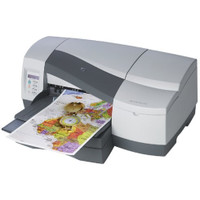 HP Business 2500c Inkjet Printer