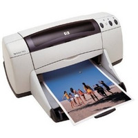 HP Deskjet 940c Inkjet Printer