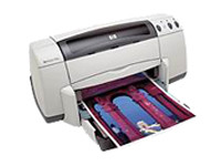 HP Deskjet 948c Inkjet Printer