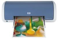 HP Deskjet 3325 Inkjet Printer