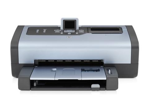 HP Photosmart 7660 Inkjet Printer