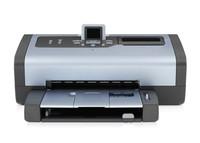 HP Photosmart 7760 Inkjet Printer