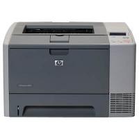 HP Laserjet 2420 Laser Printer