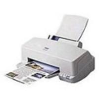 Epson Stylus Colour 760 Inkjet Printer