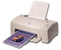 Epson Stylus Colour 800 Inkjet Printer
