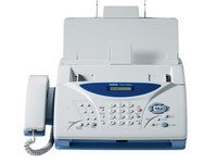 Brother Fax 1020 Printer