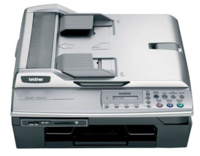 Brother DCP 120c Inkjet Printer