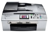 Brother DCP 540cn Inkjet Printer