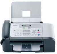 Brother Fax 1360 Printer
