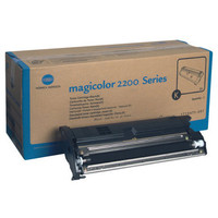 Konica Minolta 1710471-001 Black Toner Cartridge