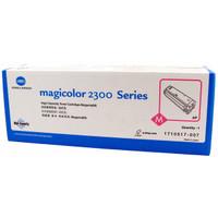Konica Minolta 1710517-007 Magenta Toner Cartridge