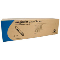 Konica Minolta 1710530-004 Cyan Toner Cartridge