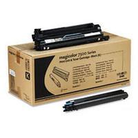 Konica Minolta 1710532-001 Black Toner Cartridge