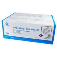 Konica Minolta Black Toner Cartridge (Original)