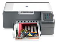 HP Business 1200d Inkjet Printer