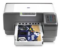 HP Business 1200DTN Inkjet Printer