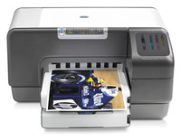 HP Business 1200dtwn Inkjet Printer