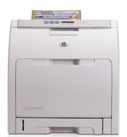 HP Colour Laserjet 2700 Laser Printer