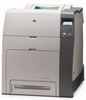 HP Colour Laserjet CP4005 Laser Printer