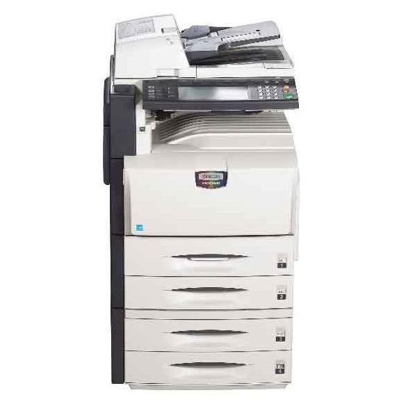 Kyocera KMC2520 Copier Printer