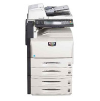 Kyocera KMC2520 Copier Printer
