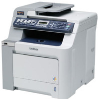 Brother MFC 9440cn Laser Printer