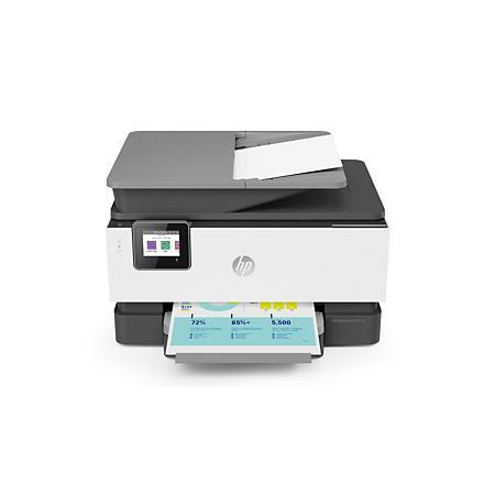 HP OfficeJet Pro 9018 All in One Inkjet Printer
