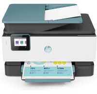HP OfficeJet Pro 9028 All in One Inkjet Printer
