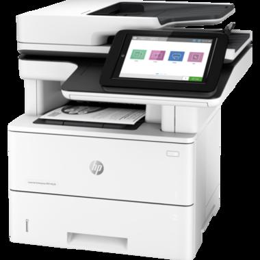 HP LaserJet Pro M528DN Printer