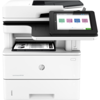 HP LaserJet Pro M528f Printer