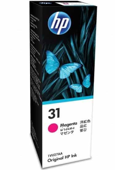 HP 31 Magenta Ink Cartridge (Original)