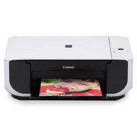 Canon MP 220 Inkjet Printer