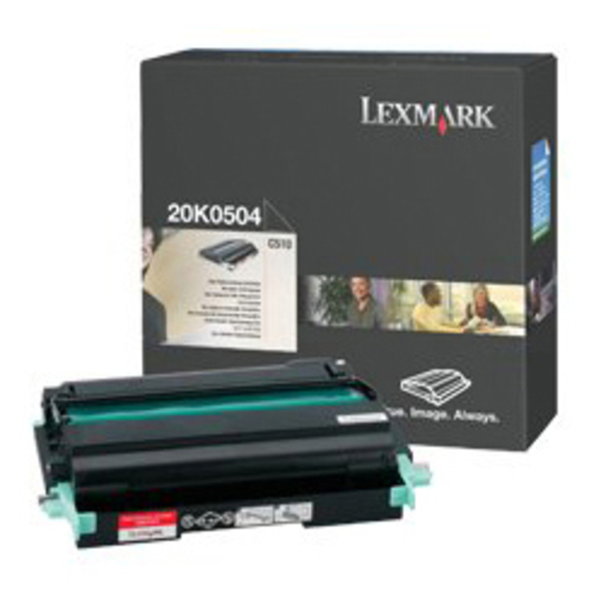Lexmark C510 Photo Developer Unit