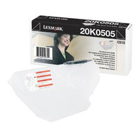 Lexmark C510 Waste Toner Bottle