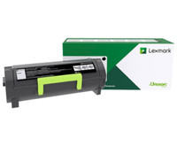 Lexmark 20N30K0 Black Toner Cartridge (Original)