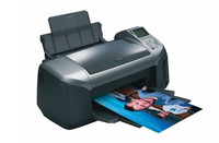 Epson Stylus Photo r310 Inkjet Printer