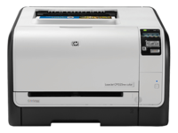 HP Colour Laserjet CP1520 Laser Printer