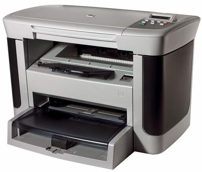 HP Laserjet M1120 Laser Printer