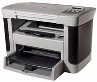 HP Laserjet M1120 Laser Printer