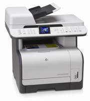 HP Colour Laserjet CM1312nfi Laser Printer