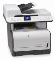 HP Colour Laserjet CM1312nfi Laser Printer